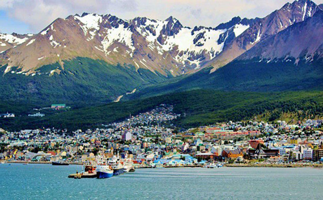 argentina patagonia ushuaia  - argentina 7 - Argentina