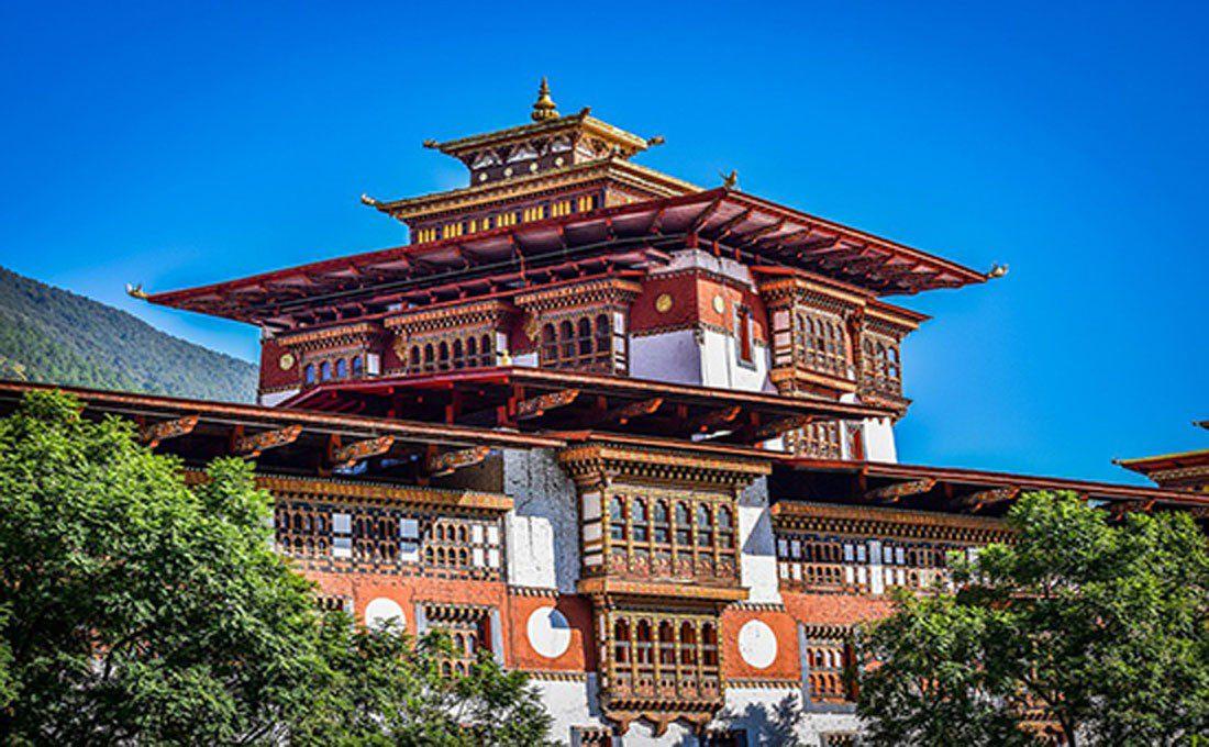 Bhutan e Nepal