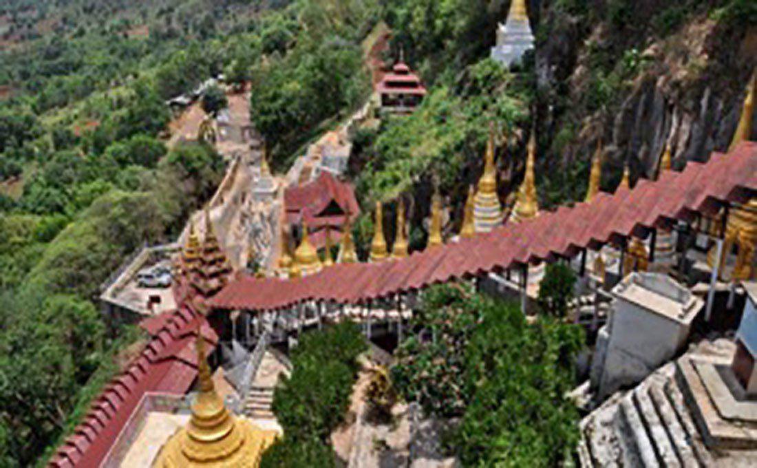 birmania pagode  Birmania  – Tour di gruppo a date fisse birmania naturalistico