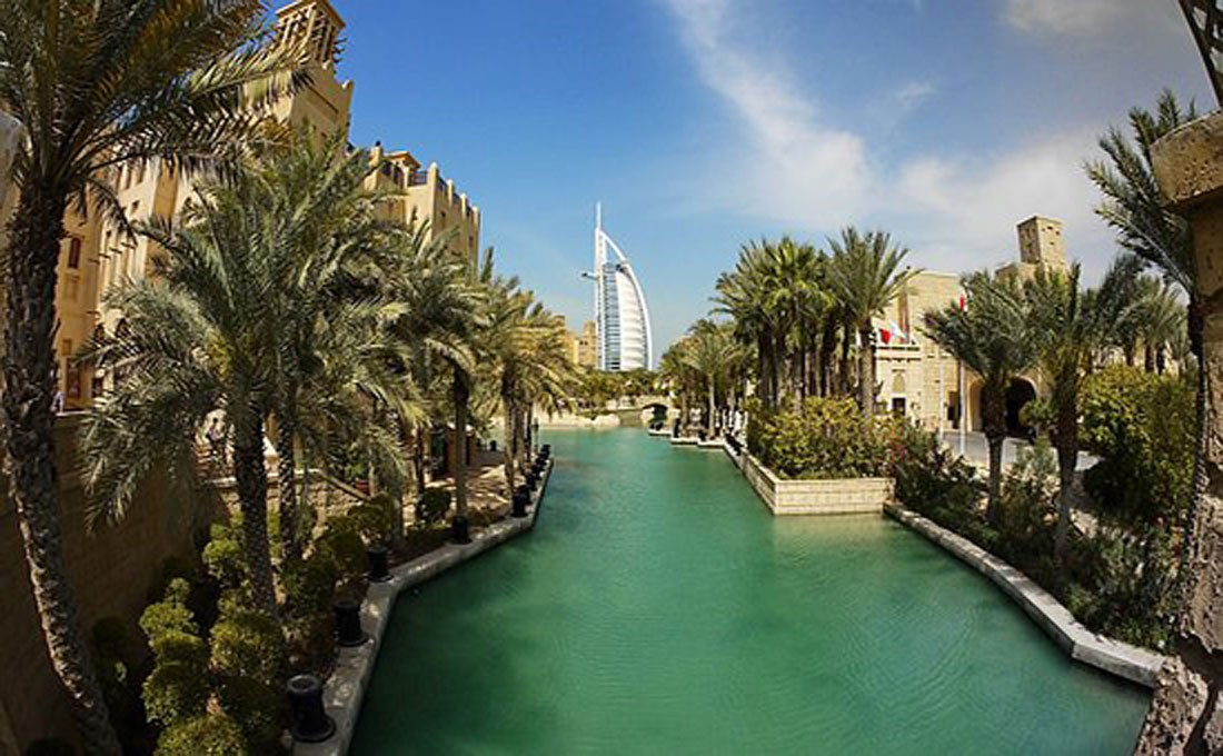 emirati arabi dubai