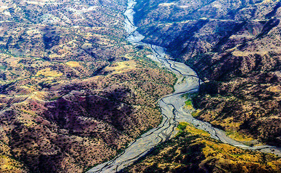 etiopia fiume omo