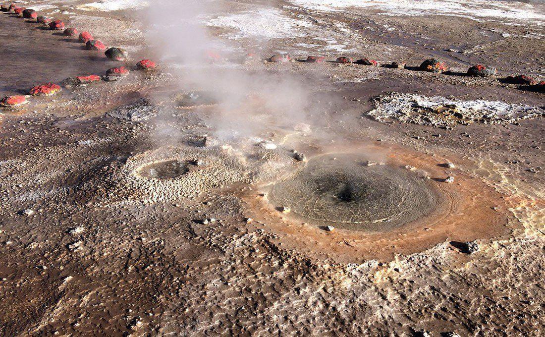 geyser deserto ciie