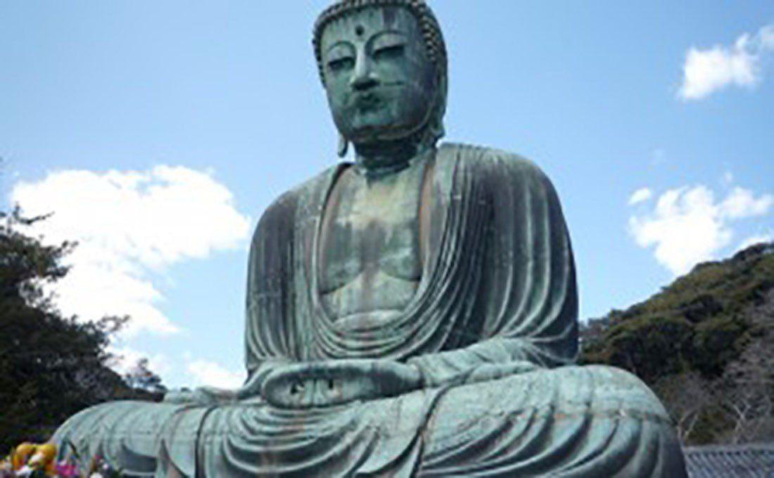 giappone kamakura daibutsu