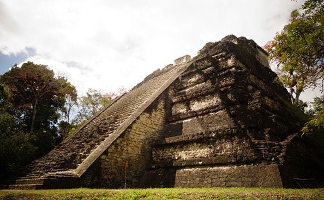 guatemala tikal  - guatemala 4 - Guatemala