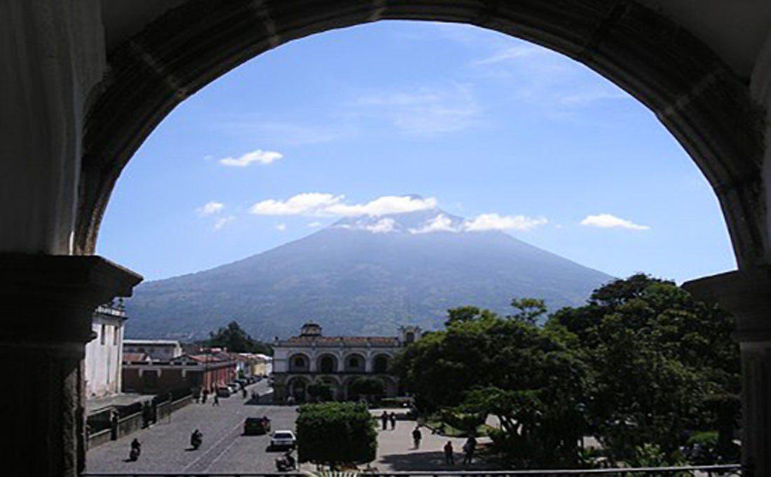 guatemala panorama  - guatemala 8 - Guatemala