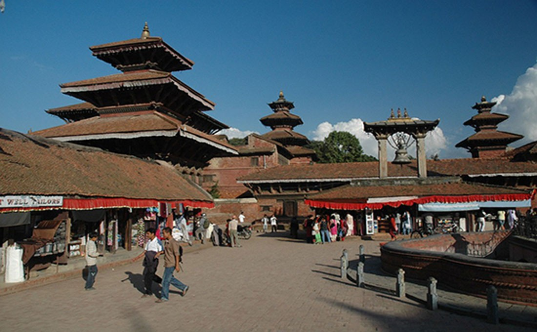 nepal kathmandu  - nepal 3 - Oriente
