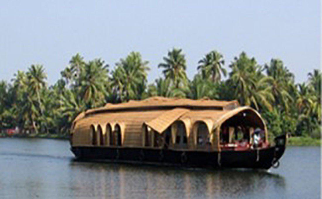 india del sud imbarcazione