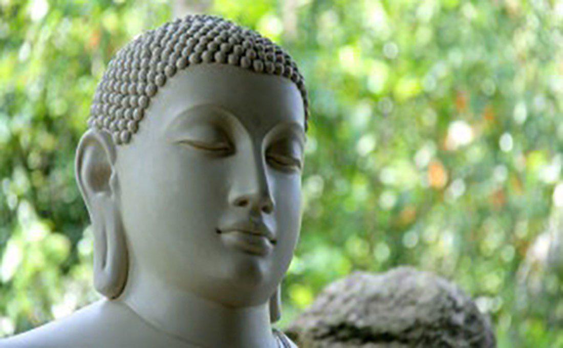 sri lanka statua di buddha  - sri lanka express - Sri Lanka