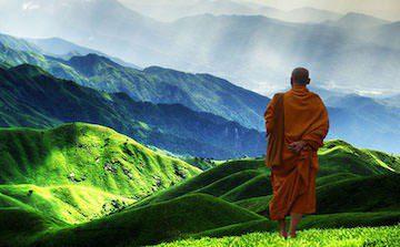 tibet monaco buddista