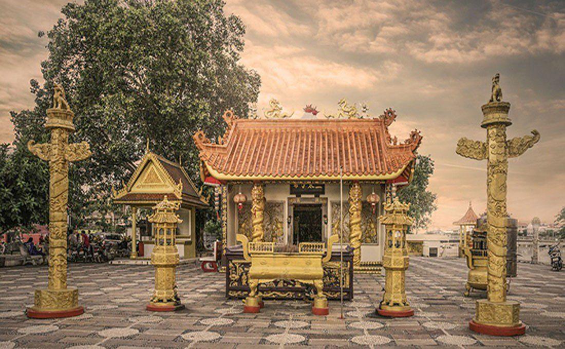 vietnam architettura religiosa  - vietnam 6 - Piccoli gruppi a date fisse