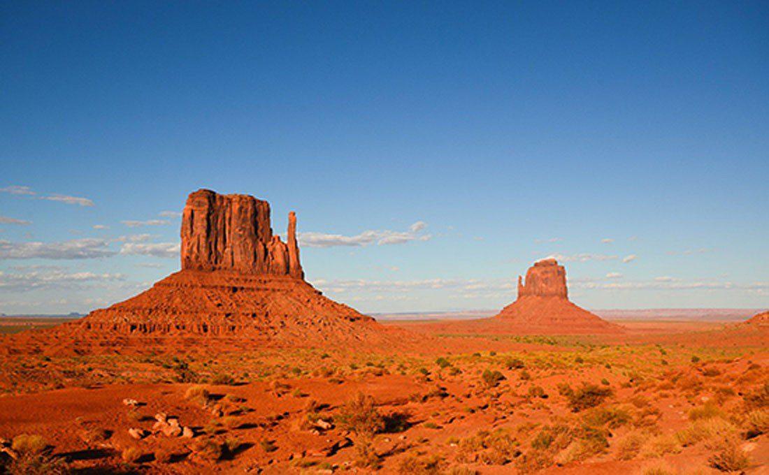 stati uniti monument valley  Stati Uniti e Canada west