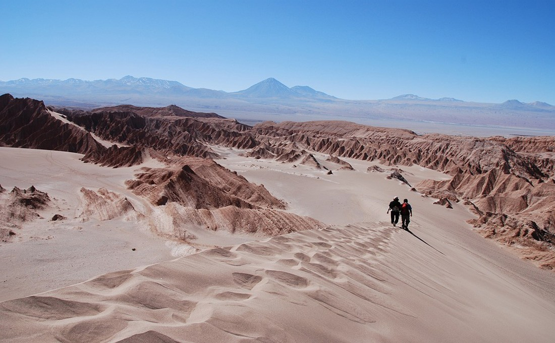 deserto atacama cile  - deserto atacama - Tour e Servizi su Misura