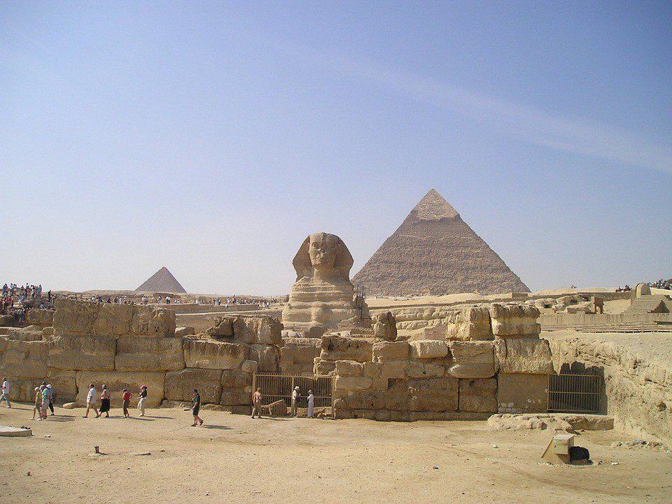 egitto giza  - egitto giza - Egitto: L'impero dei Faraoni in crociera