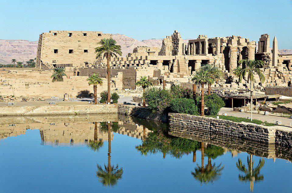 luxor egitto  - luxor egitto - Egitto: L'impero dei Faraoni in crociera