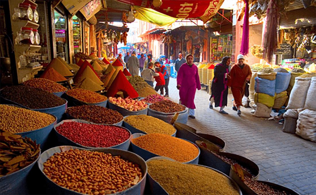 marocco pasqua