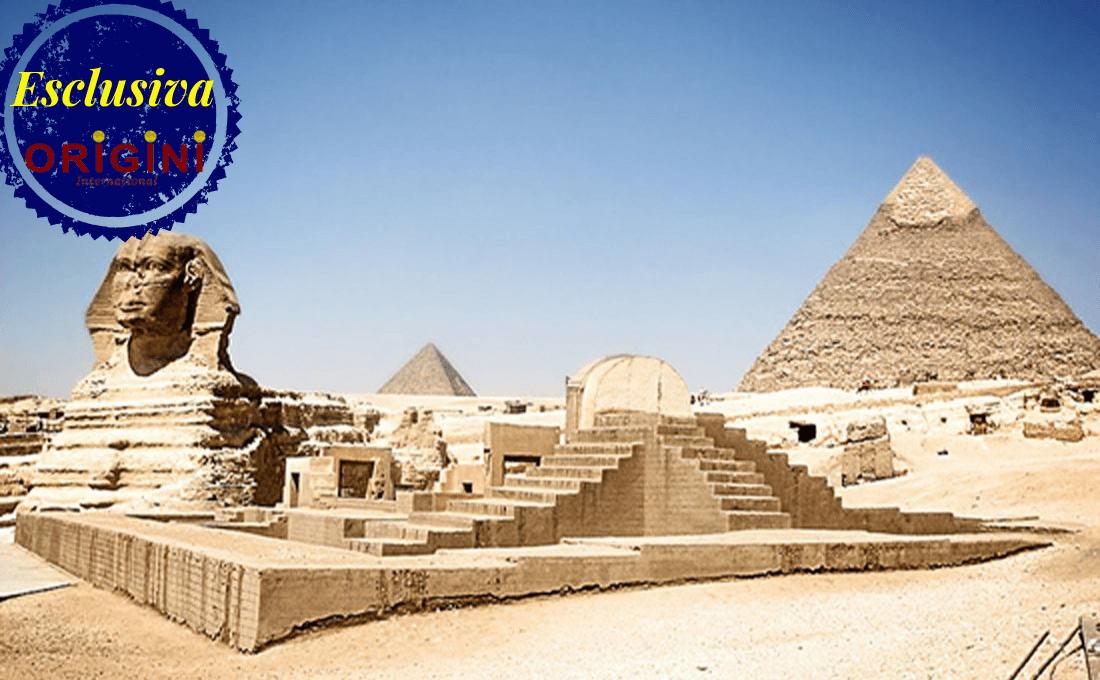 PASQUA IN EGITTO  - ESCLUSVA VIAGGI ORIGINI 17 - Proposte Estate 2019