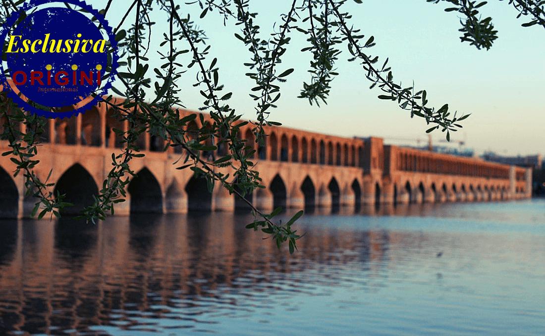 PASQUA IN IRAN  - ESCLUSVA VIAGGI ORIGINI 20 - Proposte Pasqua 2019