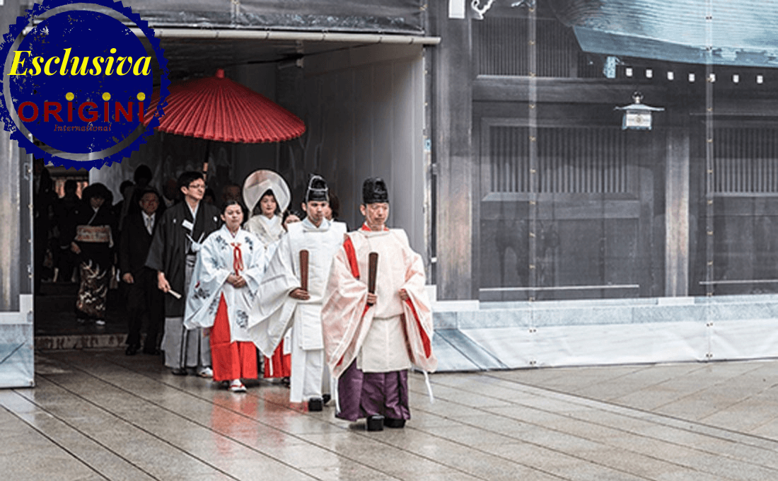 pasqua in giappone  - ESCLUSVA VIAGGI ORIGINI 21 - Giappone