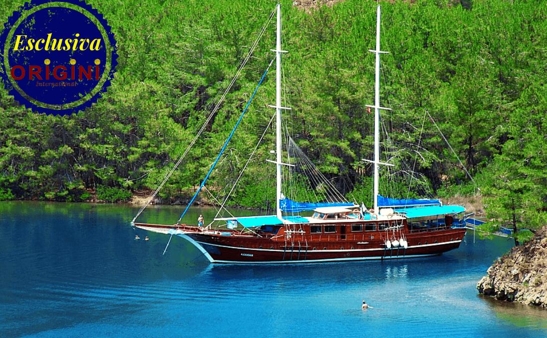 istanbul turchia caicco  - Istanbul Caicco 1 - Turchia
