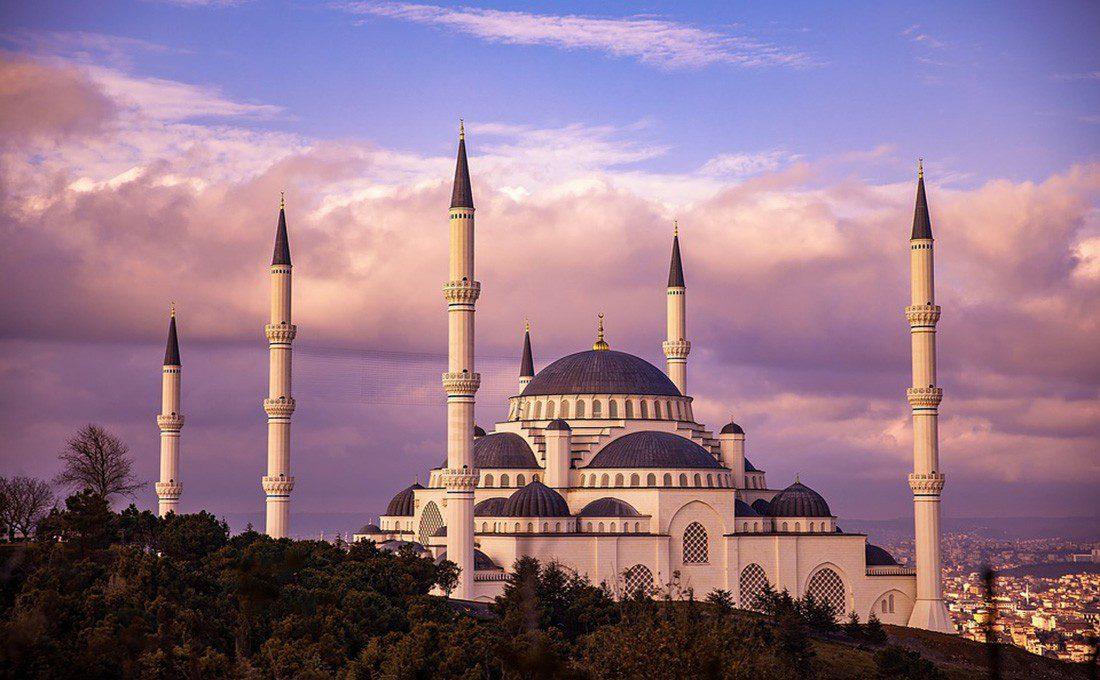 - turchia istanbul moschea - Turchia
