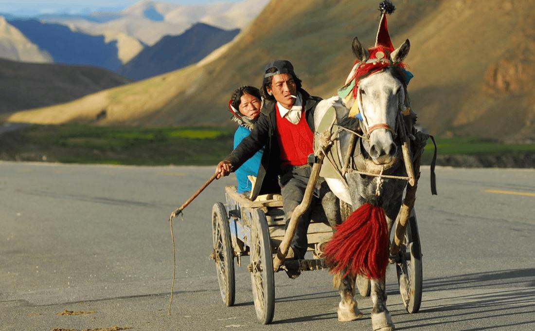 - Immagini sito Origini 2 - Nepal e Tibet
