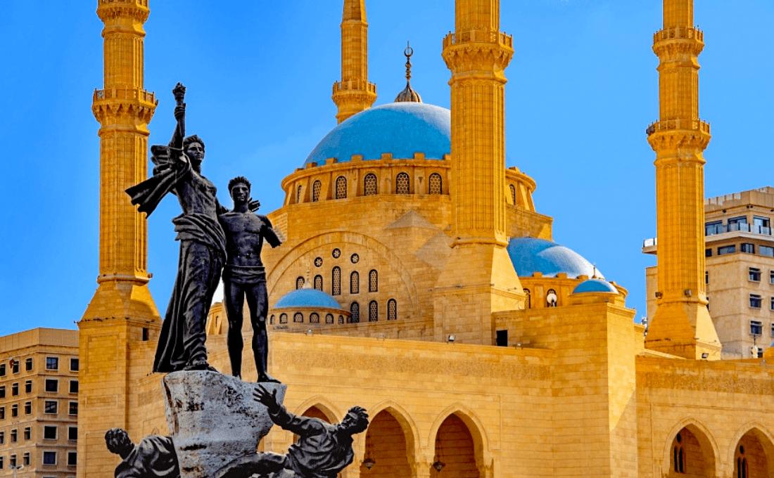 proposte pasqua 2020 - Beirut Libano - Proposte Pasqua 2020