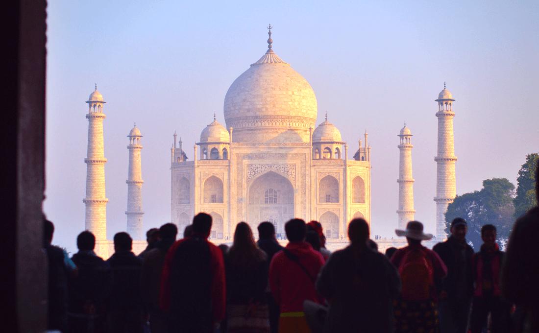 - Immagini sito Origini - India