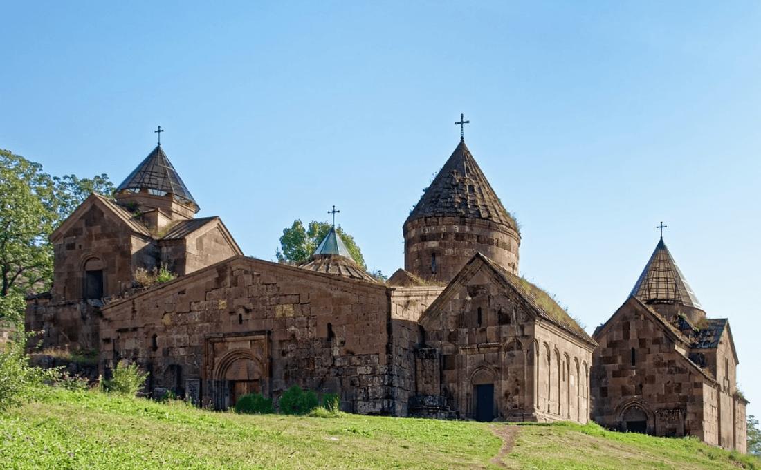 proposte pasqua 2020 - armenia monastero goshawank - Proposte Pasqua 2020