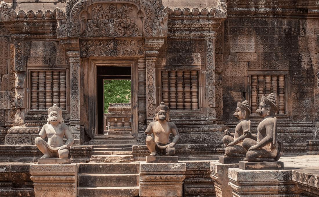cambogia - 14 - Cambogia