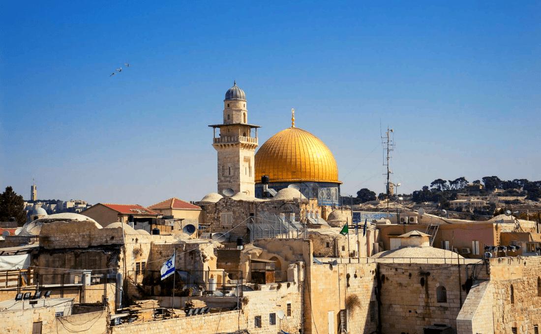 - Foto sito 16 - Israele