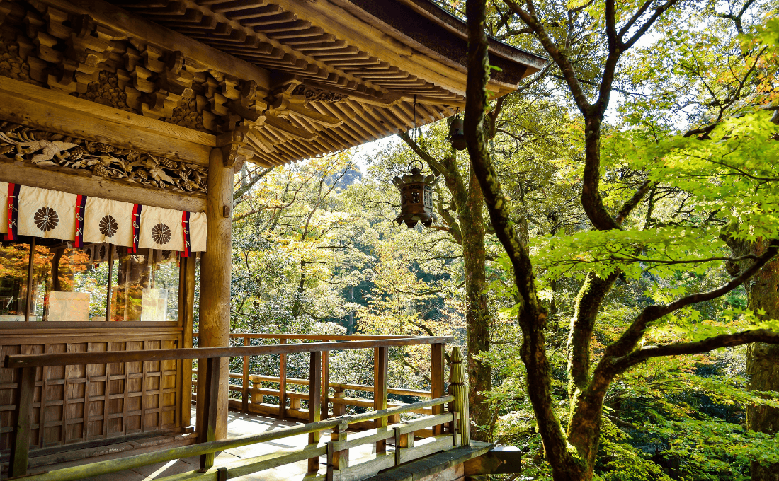 offerte natale e capodanno - Onsen Giappone - Offerte Natale e Capodanno