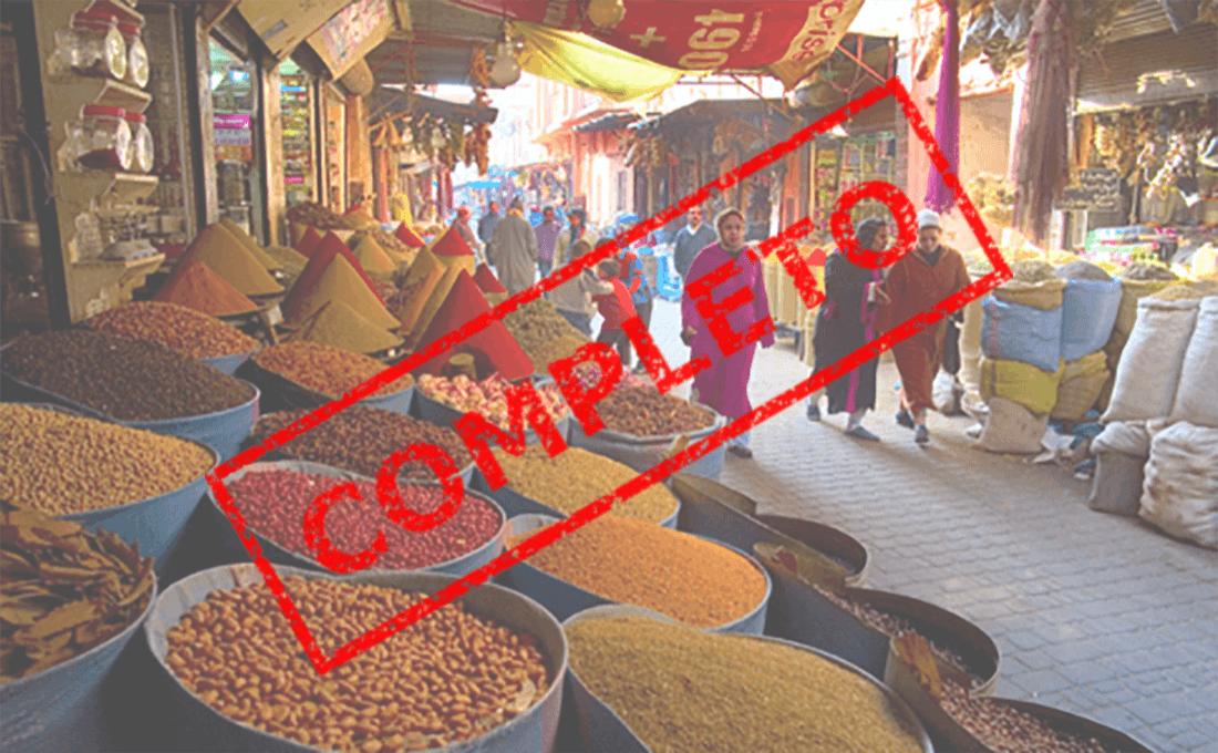 offerte natale e capodanno - Tour Completo Marocco - Offerte Natale e Capodanno