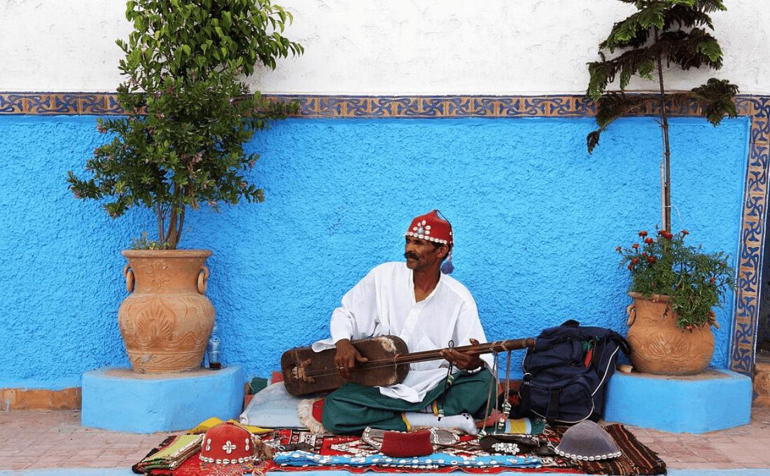 proposte pasqua 2020 - marocco suonatore - Proposte Pasqua 2020