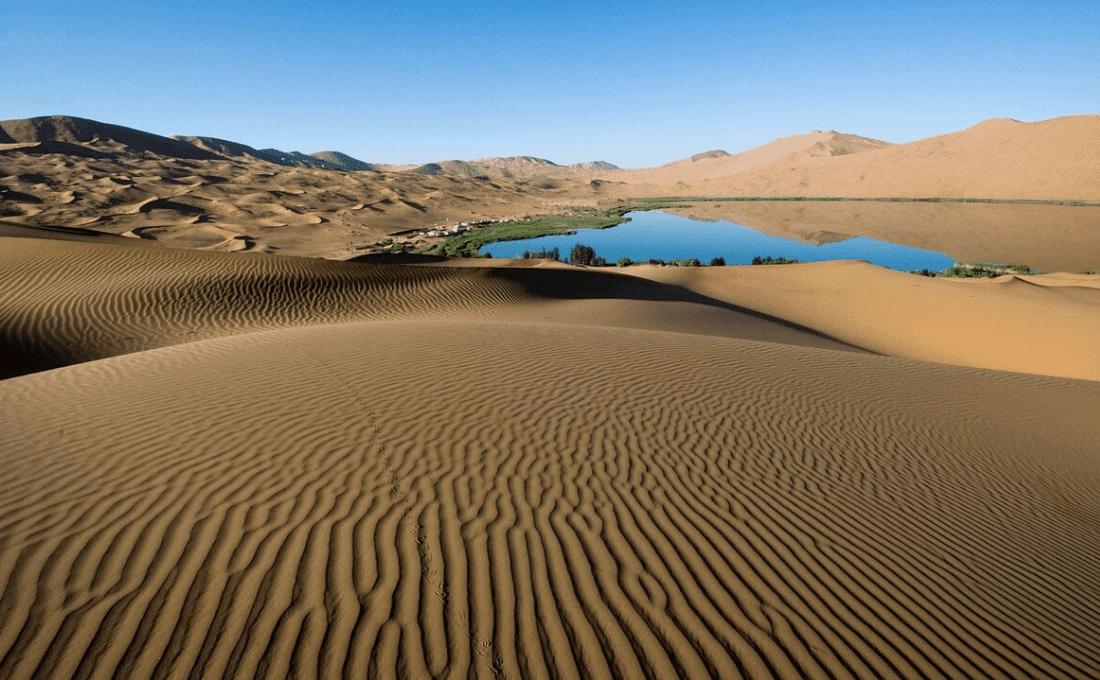 proposte pasqua 2020 - wahiba sands - Proposte Pasqua 2020