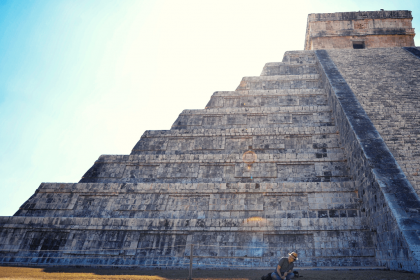 Blog Messico