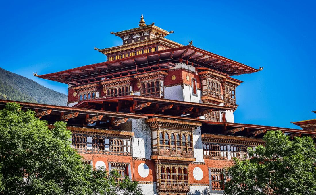 Bhutan classico